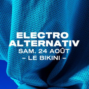 Electro Alternativ : Camo & Krooked + Dj Q +  Magnetude