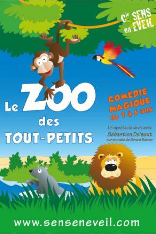 Billets Une journée au Zoo - Salle des Lices