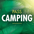 Festival SOLIDAYS 2020 - PASS CAMPING