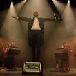 Spectacle Fred Radix / Le siffleur et son quatuor à cordes à Meythet @ Théâtre Le Rabelais - Billets & Places