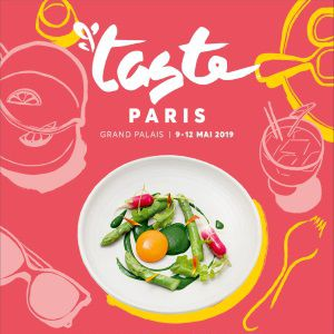 Taste Of Paris 2019  - Le Festival Des Chefs - Session Journee