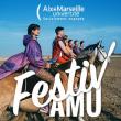 Concert FESTIV'AMU à AIX-EN-PROVENCE @ 6MIC - SALLE MUSIQUES ACTUELLES DU PAYS D'AIX - Billets & Places