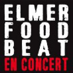 Elmer Food Beat - Mayor - Elements