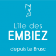 Transport Brusc / Embiez - Promo E-Billet 2019