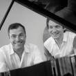 Concert DUO GUILLAUME COPPOLA & HERVE BILLAUT à LUNÉVILLE @ Chapelle - Billets & Places