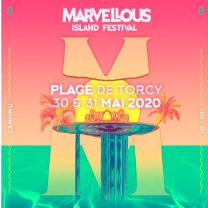 Marvellous Island Festival 2020 - Samedi