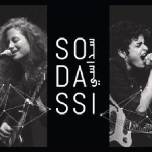 SODASSI - création par Kamilya Jubran @ FGO-Barbara - Paris