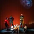 Théâtre WELCOME à  @ MAISON DU PEUPLE - Billets & Places