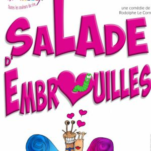 Salade D'embrouille