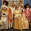 Théâtre LE BOURGEOIS GENTILHOMME à SAVIGNY SUR ORGE @ Salle des Fêtes - Billets & Places