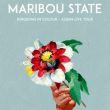Concert Maribou State