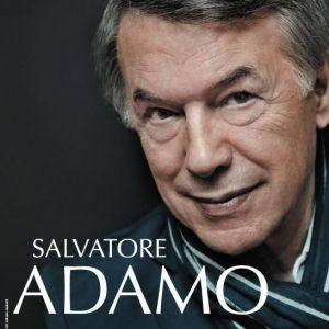 SALVATORE ADAMO @ CASINO BARRIERE - LILLE
