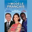 Théâtre LE MODELE FRANCAIS à Marsannay-La-Côte @ Maison de Marsannay - Billets & Places
