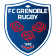 Match MATCH AMICAL : VALENCE ROMANS DRÔME RUGBY - FC GRENOBLE