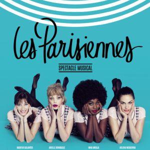 Les Parisiennes  @ CEC de Yerres - YERRES