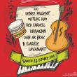 Concert LE TELEGRAMME PART EN LIVE ! 15 ans du grand prix du disque
