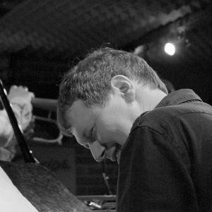 Laurent Fickelson Trio