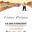 Concert COME PRIMA
