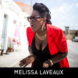 MELISSA LAVEAUX + 1ère partie @ La Gaîté Lyrique - Paris