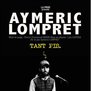 Aymeric Lompret