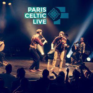 DOOLIN' @ LE PAN PIPER - PARIS
