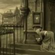 """Expo """"La Fille du sonneur"""" et """" Notre Dame de Paris"""" de Capellani (45m"""