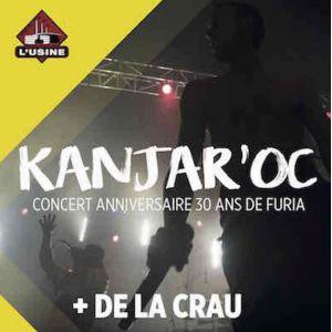 Kanjar'oc+ De La Crau
