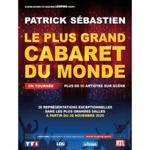 Le Plus Grand Cabaret Du Monde