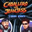 Concert Caballero VS JeanJass à RENNES @ Le MeM - Billets & Places