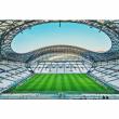 Soirée BORDERLINE au VELODROME à Marseille @ Orange Vélodrome - Billets & Places