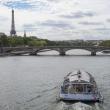 Musée Rodin - Croisière commentée Paris-Meudon @ Péniche le Mistral - Billets & Places