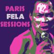 Soirée PARIS FELA SESSIONS