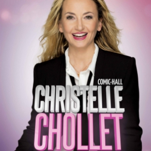CHRISTELLE CHOLLET - COMIC HALL @ Espace Dollfus & Noack - SAUSHEIM