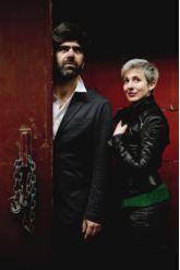 Billets Claudia Solal & Benjamin Moussay - Le Cri du Port