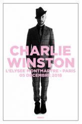 CHARLIE WINSTON + NAYA