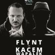 Concert Flynt + Kacem Wapalek