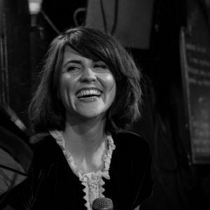 LIV MONAGHAN QUARTET @ Le Baiser Salé Jazz Club - PARIS