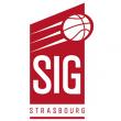 Match Orléans vs Strasbourg @ Palais des Sports d'Orléans - Billets & Places