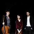 Concert Trio Les Esprits à Sully-sur-Loire @ Eglise Saint-Germain - Billets & Places