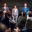 Théâtre FRACASSE - 2 à LE PETIT BORNAND LES GLIER @ FOYER RURAL - Billets & Places