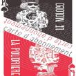 CARTE D'ABONNEMENT LE MOLOCO / LA POUDRIERE