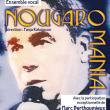 Concert NOUGAROMANIA