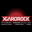 Festival GAROROCK 2012 - JOUR 1 à MARMANDE @ Plaine de la Filhole - Billets & Places