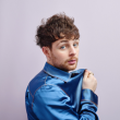 Concert TOM GRENNAN à Paris @ Point Ephémère - Billets & Places