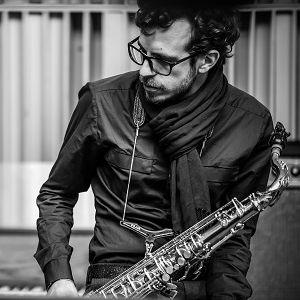 Oded TZUR Quartet @ Sunside - Paris