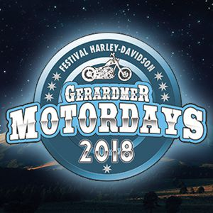 GERARDMER MOTORDAYS - PASS 3 JOURS @ La Mauselaine - GÉRARDMER