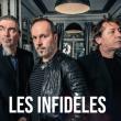 Concert LES INFIDELES à LONS LE SAUNIER @ LE BOEUF SUR LE TOIT - Billets & Places