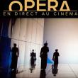 La femme sans ombre - Le Relais - Metropolitan Opéra