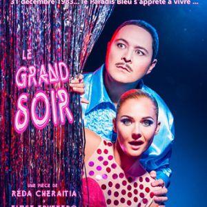 Le Grand Soir  - 1H35