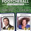 Théâtre Footcheball à CUGNAUX @ Théâtre des Grands Enfants - Grand Théâtre - Billets & Places